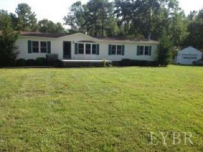 Single Family Home Contingent/Show: 1038 Morning Star Road