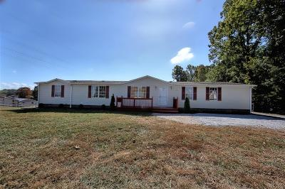Forest VA Single Family Home Contingent/Show: $134,900