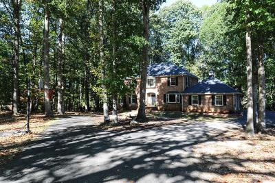 Bedford County Single Family Home For Sale: 1333 Old Hickory Lane