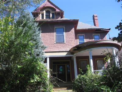 Forest, Lynchburg Single Family Home For Sale: 314 Harrison Street