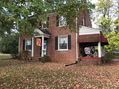 Single Family Home For Sale: 123 Court Street