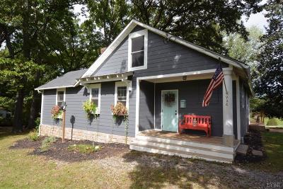 Bedford County Single Family Home For Sale: 926 Lake Drive