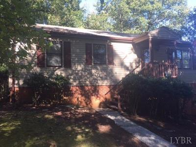 Single Family Home For Sale: 103 Fox Hollow Road