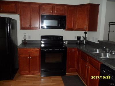 Condo/Townhouse For Sale: 1810 Broadway St. #220