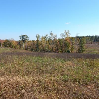 Campbell County Residential Lots & Land For Sale: Red Oak School Road Lot 9