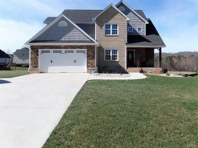Forest Single Family Home Contingent/Show: 1216 Autumn Run Drive