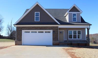 Forest Single Family Home For Sale: 1182 Autumn Run Drive