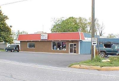 Commercial Sold: 8000 Timberlake Road