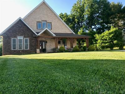 Lynchburg VA Single Family Home For Sale: $419,900