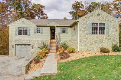 Campbell County Single Family Home For Sale: 8 Northgate Court