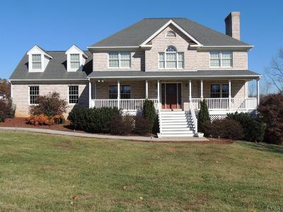 Forest VA Single Family Home For Sale: $364,900