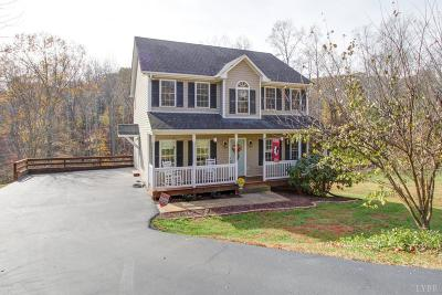 Bedford County Single Family Home For Sale: 1093 Moonlit Cove Lane