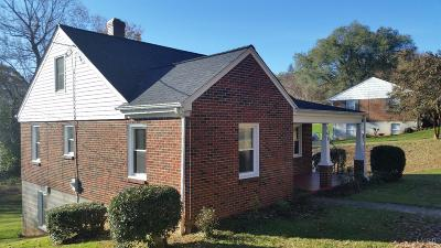 Madison Heights VA Single Family Home For Sale: $100,000