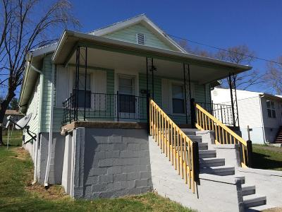 Campbell County Single Family Home For Sale: 1020 9th St