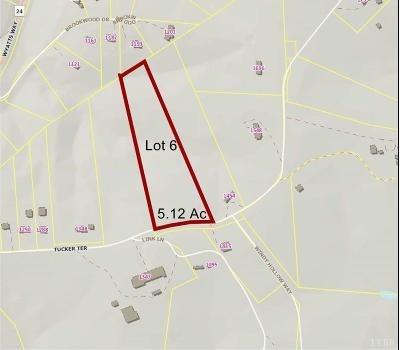 Evington VA Residential Lots & Land For Sale: $45,000
