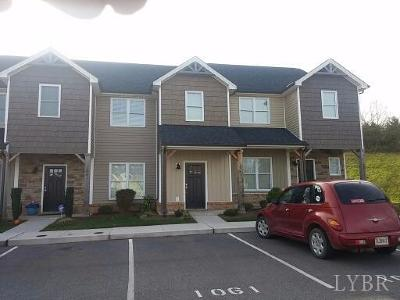 Forest Condo/Townhouse For Sale: 1063 Casley Way