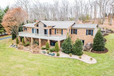 Campbell County Single Family Home For Sale: 683 Acorn Drive