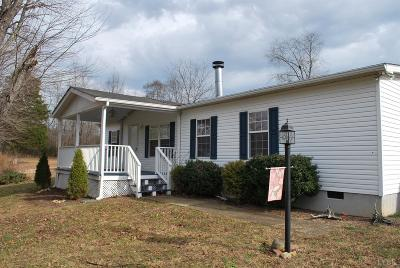 Bedford County Single Family Home For Sale: 125 Elk Creek Road
