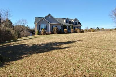 Bedford County Single Family Home For Sale: 3074 Goode Station Road