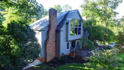 Lynchburg Single Family Home For Sale: 1305 Spring Mountain Road
