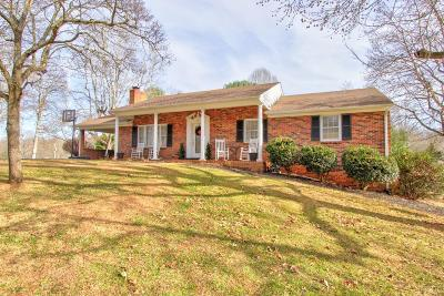 Campbell County Single Family Home For Sale: 16 Wellington Drive