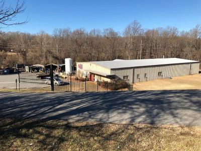 Lynchburg VA Commercial For Sale: $499,900
