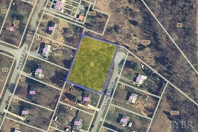 Concord VA Residential Lots & Land For Sale: $24,900