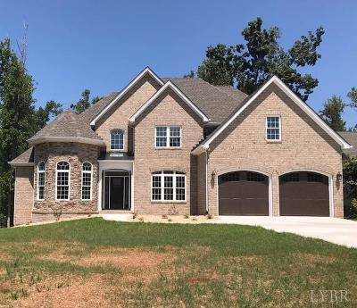 Bedford County Single Family Home For Sale: 1031 Grand Oaks Dr.