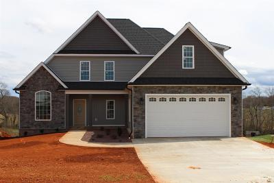 Forest Single Family Home For Sale: 1335 Autumn Run Drive