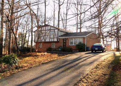 Bedford County Single Family Home For Sale: 105 Simsbury Lane