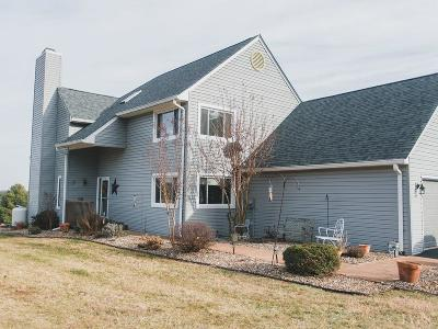 Bedford County Condo/Townhouse For Sale: 601 Fairwinds Court