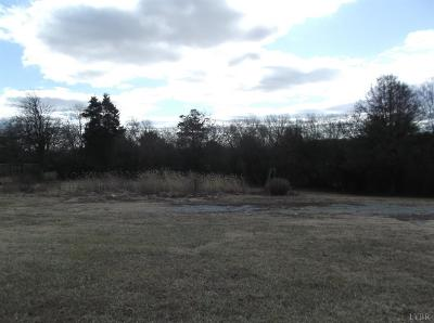 Residential Lots & Land For Sale: 6159 Forest Road