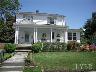 Single Family Home For Sale: 21 West Princeton Circle