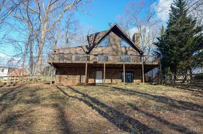 Forest Single Family Home For Sale: 1055 Limerick Lane