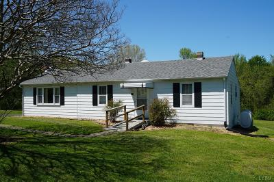 Campbell County Single Family Home For Sale: 224 Laprade Street