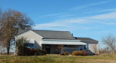 Bedford County Single Family Home For Sale: 2285 Rock Cliff Road