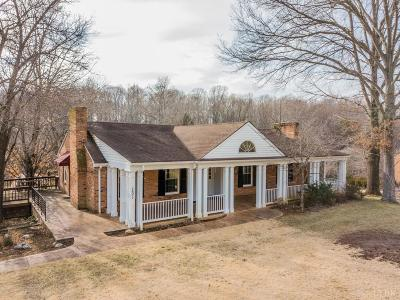Campbell County Single Family Home For Sale: 131 Horseman Drive