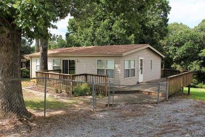 Bedford County Single Family Home For Sale: 1133 Hedgelawn Drive
