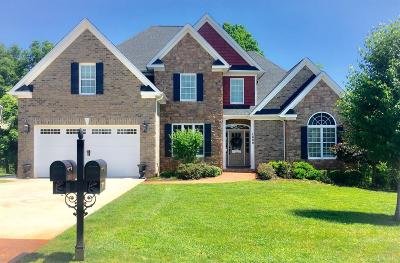 Forest VA Single Family Home For Sale: $494,500