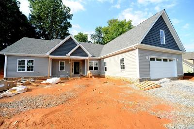 Bedford County Single Family Home For Sale: 3 Willow Oak Drive