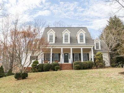 Lynchburg Single Family Home For Sale: 409 Harvest Court