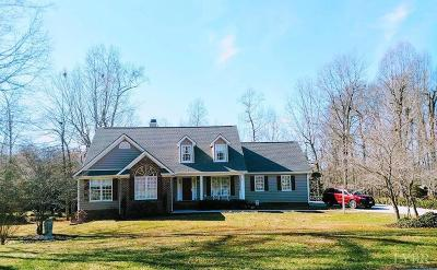 Bedford County Single Family Home For Sale: 1152 Whistling Swan Drive