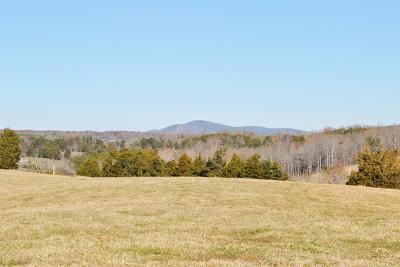 Lynchub, Forest, Rustburg, Evington, Goode, Madison Heights, Monroe, Concord, Appomattox Residential Lots & Land For Sale: Liberty Chapel Road
