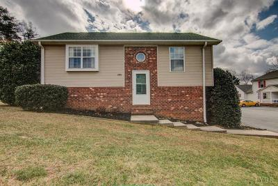 Forest VA Condo/Townhouse For Sale: $129,900