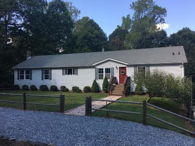 Forest VA Single Family Home Pending: $224,900