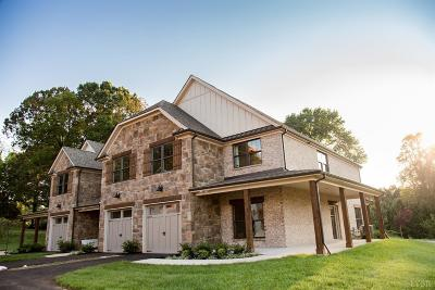 Forest Condo/Townhouse For Sale: 1079 Tori Court