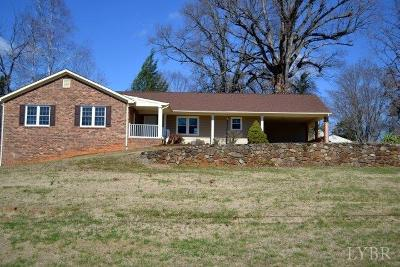 Forest Single Family Home Contingent/Show: 1191 Bellevue Road
