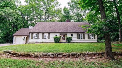 Bedford Single Family Home For Sale: 3502 Fancy Farm Road