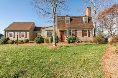 Lynchburg Condo/Townhouse For Sale: 201 Saint James