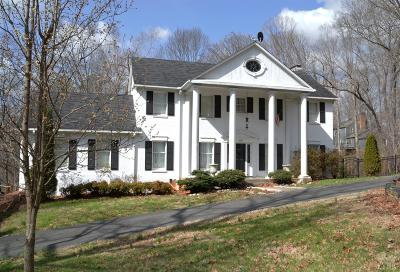 Campbell County Single Family Home For Sale: 108 River Road